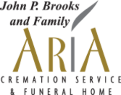 Aria Cremation Service & Funeral Home   Irving - logo