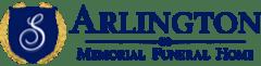 Logo - Arlington Funeral Home