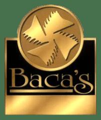 Baca's Funeral Chapel   Silver City - logo