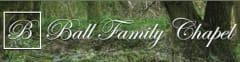 Logo - Ball Family Chapel
