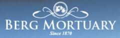 Logo - Berg Mortuary