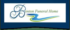 Benton Funeral Home - logo