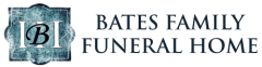 Logo - Bates Family Funeral Home