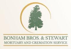Logo - Bonham Bros & Stewart Mortuary And Cremation Service