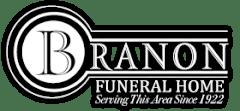 Branon Funeral Home Inc - logo