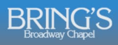 Bring's Broadway Chapel - logo