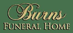 Burns Funeral Home - logo