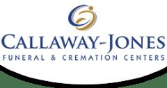 Callaway Jones Funeral Home - logo