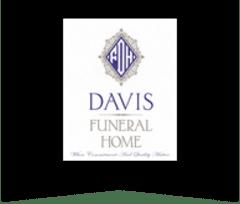 Logo - Davis Funeral Home