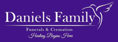 Logo - Daniels Family Funerals & Cremation