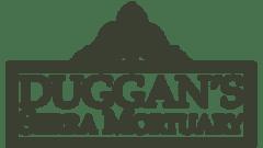 Logo - Duggan's Serra Mortuary
