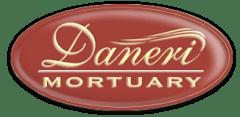Logo - Daneri Mortuary