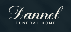 Logo - Dannel Funeral Home