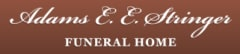 Logo - Adams E E Stinger Funeral Homes