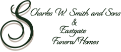 Charles W. Smith & Sons Funeral Home   Lavon - logo