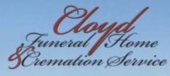 Cloyd Funeral Home - logo