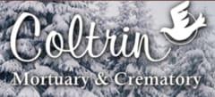 Logo - Coltrin Mortuary & Crematory