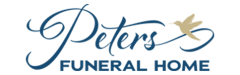 Logo - Peters Funeral Home