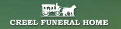 Logo - Creel Funeral Home
