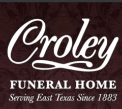 Logo - Croley Funeral Home