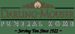 Darling Mouser Funeral Home Inc - logo