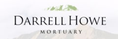 Logo - Darrell Howe Mortuaries
