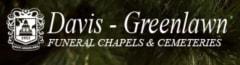 Logo - Davis-Greenlawn Funeral Chapels