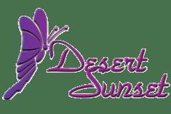 Desert Sunset Funeral Home - logo