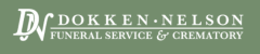 Dokken Nelson Funeral Service & Crematory - logo