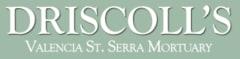 Driscoll's Valencia St. Serra - logo