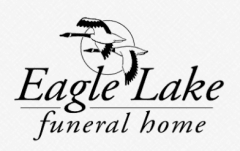 Logo - Eagle Lake Funeral Home