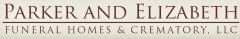 Logo - Parker and Elizabeth Funeral Home