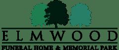 Logo - Elmwood Funeral Home & Memorial Park