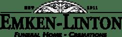 Logo - Emken Linton Mortuaries Inc