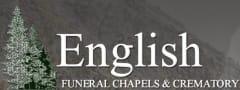 Logo - English Funeral Chapels & Crematory