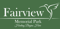 Fairview Mortuary - logo