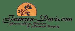 Franzen Davis Funeral Home & Crematory - logo
