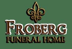 Froberg Funeral Home  - logo