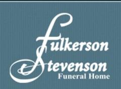 Logo - Fulkerson Stevenson Funeral Home