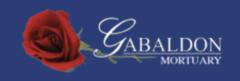 Gabaldon Mortuary  - logo