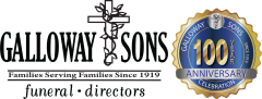 Galloway & Sons Funeral Home   Beeville - logo