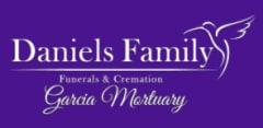 Garcia Mortuary - logo