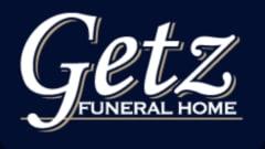 Logo - Getz Funeral Home Inc