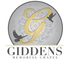 Logo - Giddens Memorial Chapel