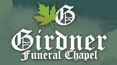 Logo - Girdner Funeral Chapel