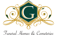 Logo - Grace Funeral Home
