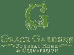 Logo - Grace Garden Funeral Home