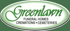 Logo - Greenlawn Funeral Homes