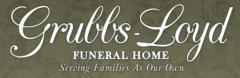 Grubbs Loyd Funeral Home   Gilmer - logo