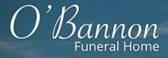 Logo - O'bannon Funeral Home
